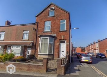 Thumbnail 3 bed end terrace house for sale in Deane Church Lane, Bolton