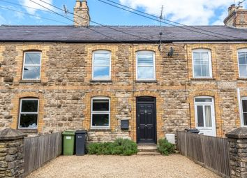 Thumbnail 3 bedroom terraced house for sale in Northfield Road, Tetbury