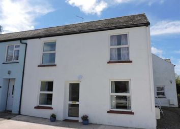 Thumbnail 3 bed terraced house for sale in Ashdale, Windy Hall, Fishguard