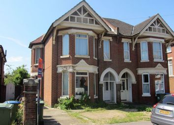 Thumbnail Room to rent in Howard Road, Shirley, Southampton