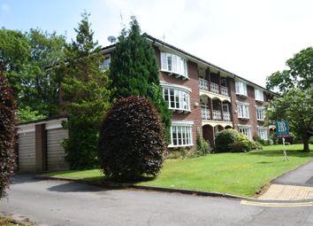 Thumbnail 2 bed flat for sale in Lynton Lane, Alderley Edge