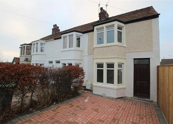 2 bed property for sale in School Road, Blackpool FY4