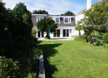 Thumbnail 5 bed property for sale in La Grande Route De St. Clement, St. Clement, Jersey