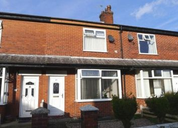 Thumbnail 2 bed terraced house to rent in Handley Street, Bury