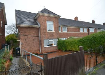 Thumbnail 3 bed end terrace house for sale in Aldbury Road, Kings Heath, Birmingham