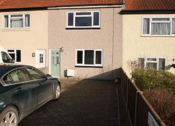 Thumbnail 2 bed terraced house to rent in Oxenhill Road, Kemsing, Sevenoaks