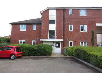 Thumbnail 2 bed flat for sale in Bishops Green, St Swithins Close, Derby