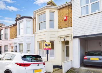 Thumbnail 3 bed end terrace house for sale in Northcote Road, Deal, Kent