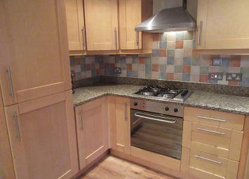 Thumbnail 1 bed flat to rent in Llys Newydd, Tir Einon, Llanelli, Carmarthenshire.