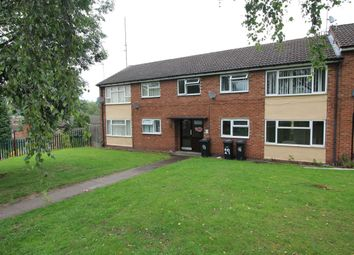 Thumbnail 1 bedroom flat to rent in Pleasant View, Dudley