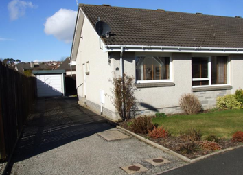 Thumbnail 2 bed bungalow to rent in Westdyke Way, Elrick Westhill