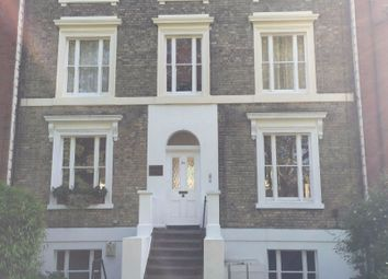 Thumbnail Studio to rent in South Road, London
