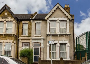 Thumbnail 3 bed end terrace house for sale in Vernon Road, Leytonstone, London