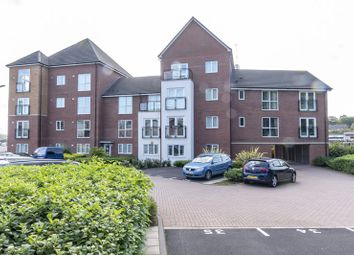 Thumbnail 2 bed flat to rent in Springmeadow Road, Edgbaston, Birmingham