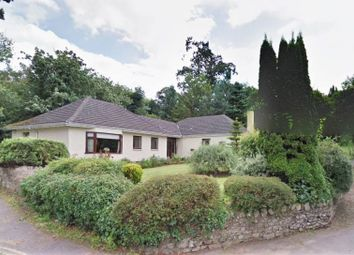 Thumbnail 5 bed detached bungalow for sale in The Oaks, Oak Orchard, Lanark