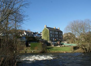 Thumbnail 3 bed town house for sale in New Road, Llandysul