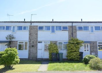 Thumbnail 3 bed terraced house for sale in James Close, Staple Hill, Bristol
