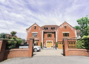 Thumbnail 7 bed detached house for sale in Spareleaze Hill, Loughton