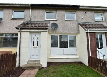 Thumbnail 2 bed terraced house for sale in Covenanter Road, Eastfield, Harthill