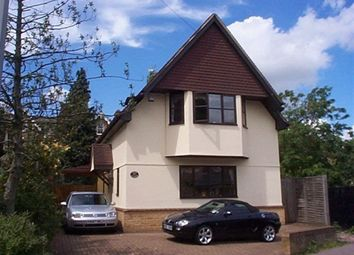 Thumbnail 3 bed detached house to rent in Holly Bush Lane, Sevenoaks