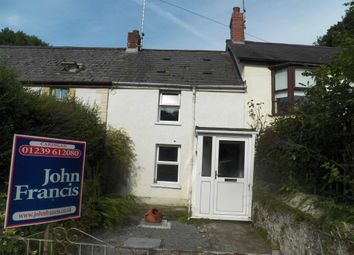 Thumbnail 2 bed terraced house for sale in Pontceri, Cwm Cou, Newcastle Emlyn