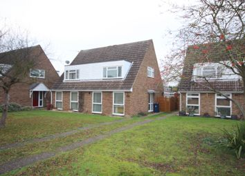 Thumbnail 3 bedroom semi-detached house to rent in Alice Way, Histon