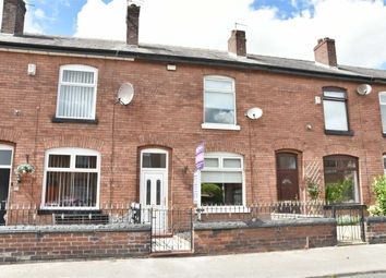 Thumbnail 2 bed terraced house for sale in Langdale Street, Leigh