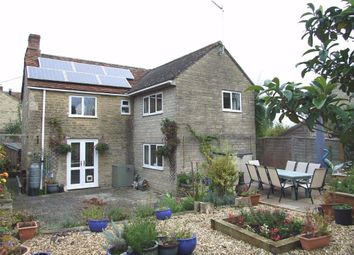 Thumbnail 3 bed cottage for sale in The Common, Broughton Gifford, Melksham