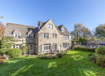 Thumbnail 7 bed detached house for sale in Tanners Lane, Burford