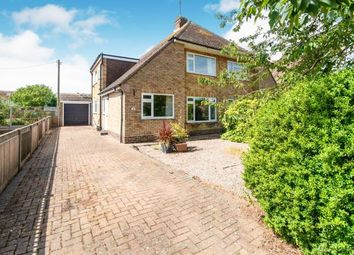 Thumbnail 4 bed semi-detached house for sale in Blenheim Road, Littlestone, New Romney, Kent