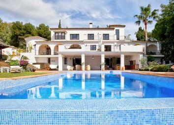 Thumbnail 7 bed villa for sale in La Carolina, Marbella Golden Mile, Costa Del Sol
