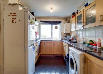 3 bed flat for sale in Watson Close, London N16