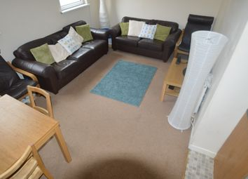 Thumbnail 5 bedroom property to rent in Mundy Place, Cathays, Cardiff
