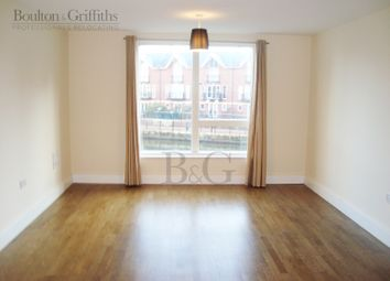 Thumbnail 2 bedroom flat to rent in Capella House, Cardiff