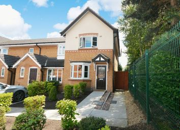 Thumbnail 2 bed terraced house for sale in Beaford Road, Woodhouse Park, Manchester