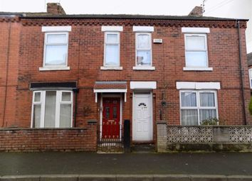 Thumbnail 3 bed terraced house for sale in Walmer Street, Abbey Hey, Manchester