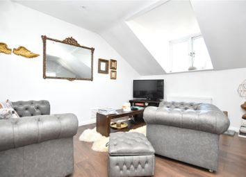 Thumbnail 1 bed flat for sale in Selhurst New Road, London