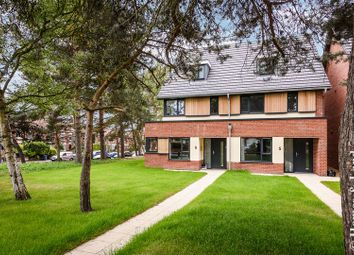 Thumbnail 3 bed semi-detached house for sale in Le Safferne Gardens, Norwich