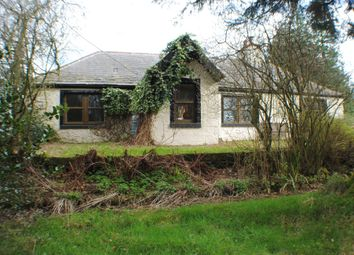 Thumbnail 2 bed cottage for sale in Laurieston, Castle Douglas