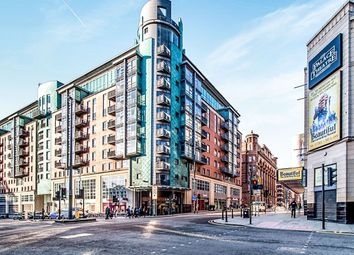2 bed flat to rent in Whitworth Street West, Manchester M1