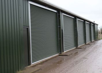 Thumbnail Industrial to let in Commercial Unit, Mapleridge Lane, Bristol