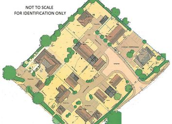 Thumbnail Land for sale in Elm Lane, Copdock, Suffolk