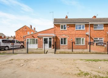 Thumbnail 4 bed semi-detached house for sale in Beech Crescent, Stainforth, Doncaster