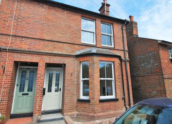 Thumbnail 3 bed terraced house to rent in Northfield End, Henley-On-Thames