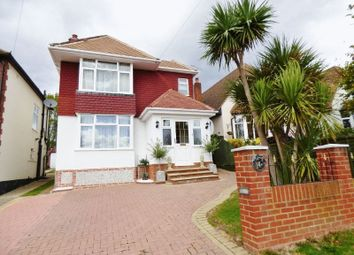 Thumbnail 4 bed detached house for sale in Spa Drive, Epsom