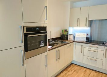 Thumbnail 1 bed flat to rent in Station Approach, Guildford