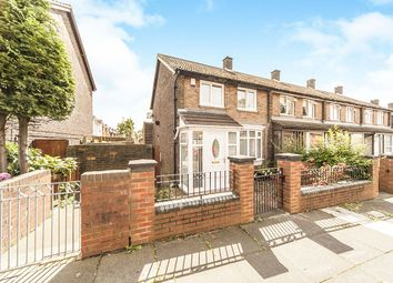 Thumbnail 2 bed terraced house for sale in Bootle Street, Town End Farm, Sunderland