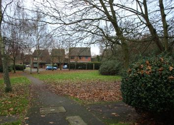 Thumbnail 1 bed end terrace house to rent in Nutmeg Close, Earley, Reading, Berkshire
