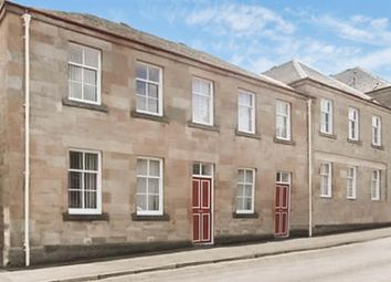 Thumbnail 2 bed flat for sale in Dunlop Street, Strathaven