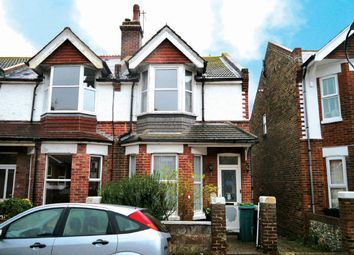 Thumbnail 3 bed end terrace house for sale in 51 Greys Road, Old Town, East Sussex